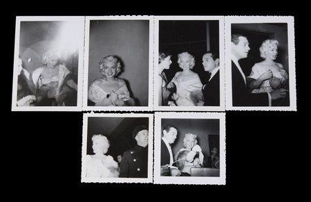 画像3: マリリン・モンローのブロンド髪束に88万円の落札予想額