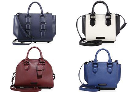 画像2: 日本からも予約可能 カリスマ姉妹ケンドル&カイリー・デザインのバッグが発売!