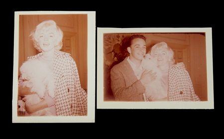 画像4: マリリン・モンローのブロンド髪束に88万円の落札予想額