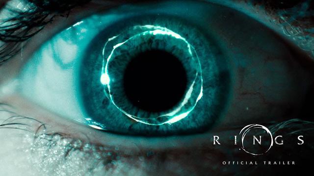 画像: Rings Trailer (2016) - Paramount Pictures youtu.be