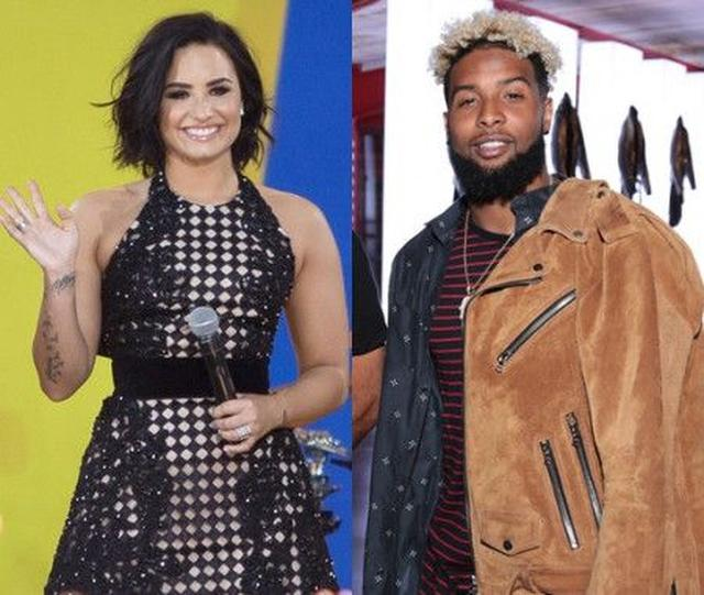 画像: 人気歌手デミ・ロヴァート、NFL選手との新ロマンスの真相を関係者が明かす