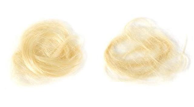 画像2: マリリン・モンローのブロンド髪束に88万円の落札予想額