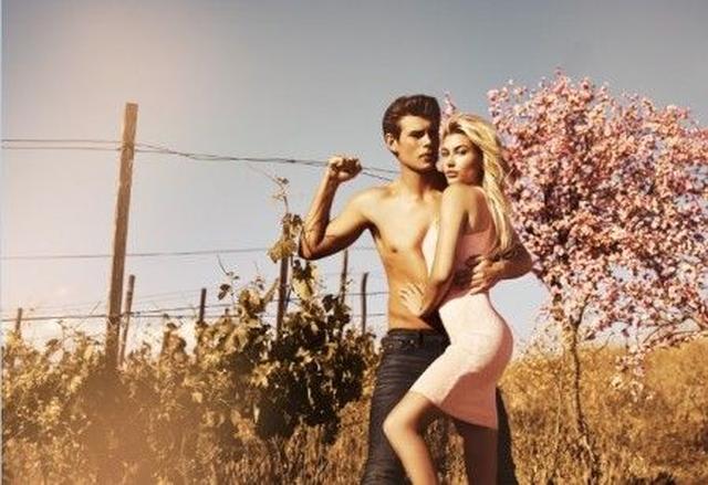 画像3: トップモデルの登竜門! ゲスの広告モデルにヘイリー・ボールドウィンが抜擢