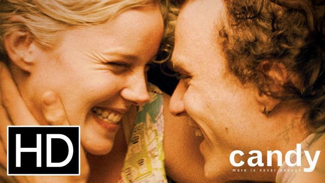 画像: Candy - Official Trailer www.youtube.com