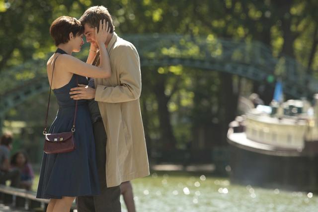 画像: 映画『ワン・デイ 23年のラブストーリー』予告編 www.youtube.com