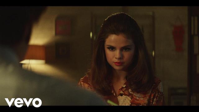 画像: Selena Gomez - Bad Liar www.youtube.com