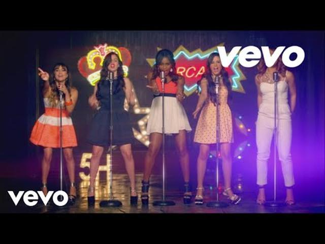 画像: Fifth Harmony - Miss Movin' On www.youtube.com