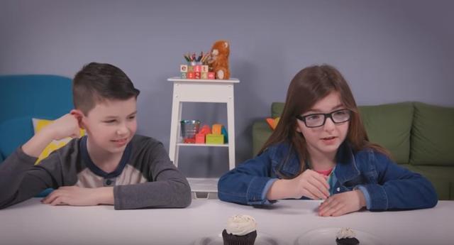 画像2: 少年と少女が同じ課題をやった結果、そのご褒美の違いに「なんで?」