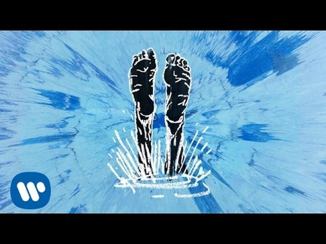 画像: Ed Sheeran - Dive [Official Audio] www.youtube.com
