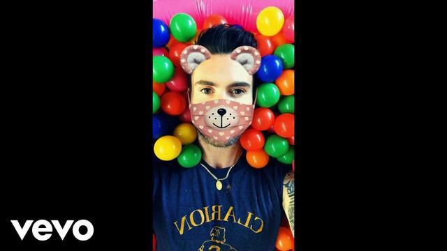 画像: Maroon 5 - Wait www.youtube.com