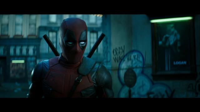 画像: Deadpool 2 | No Good Deed | Official HD Clip | 2017 www.youtube.com