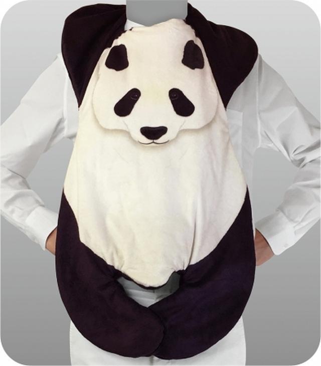 画像: MATAGI:パンダ/PANDA 4,320円