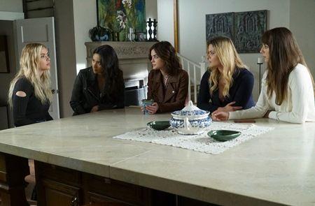 画像: シーズン7第10話のプレビュー写真。