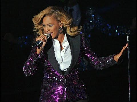 画像: Beyoncé - Love On Top (Live at the MTV Video Music Awards 2011) www.youtube.com