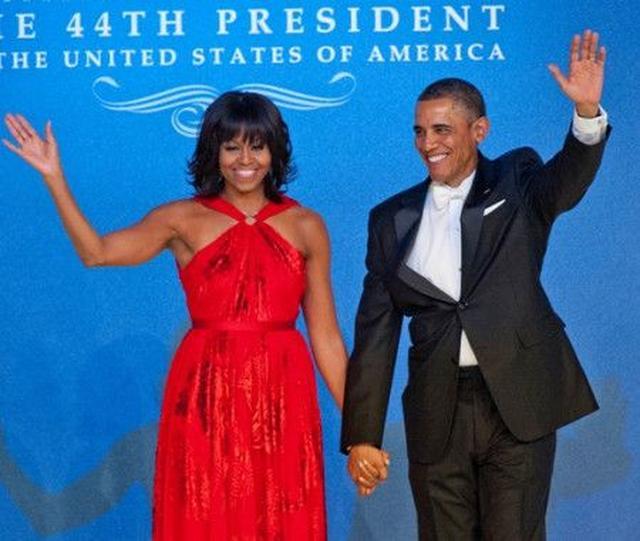 画像: オバマ米大統領がミシェル夫人に在任中初の「I Love You」ツイートをした理由とは