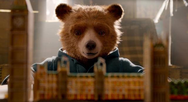 画像: 歴代で4作品のみ!『パディントン2』有名映画批評サイトで100点を獲得