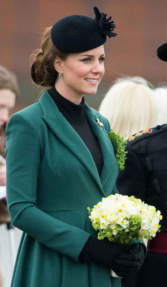 画像1: キャサリン妃の「髪形」がいつ見ても完ぺきな理由が意外とシンプル