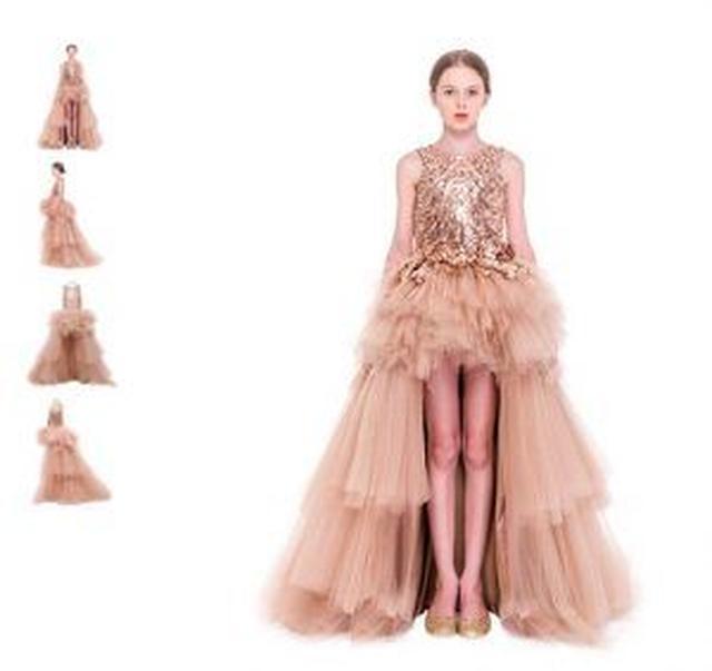画像1: ビヨンセの娘、ブルー・アイヴィーちゃん着用のドレスとシューズのお値段は?
