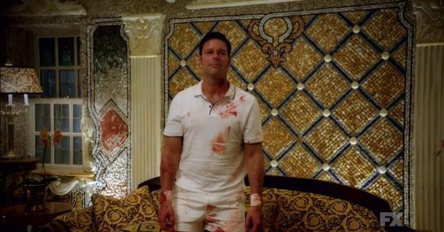 画像2: 『The Assassination of Gianni Versace: American Crime Story』予告編より