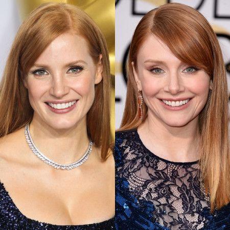 画像: 左がジェシカ、右がブライス。