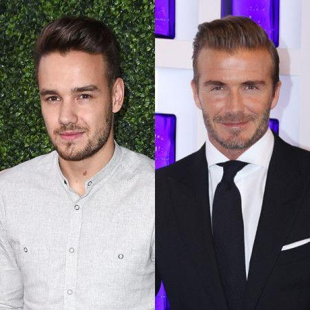 画像: 左がリアム、右がデヴィッド。