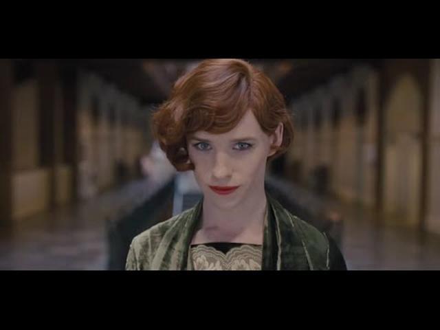 画像: 映画『リリーのすべて』予告編 www.youtube.com