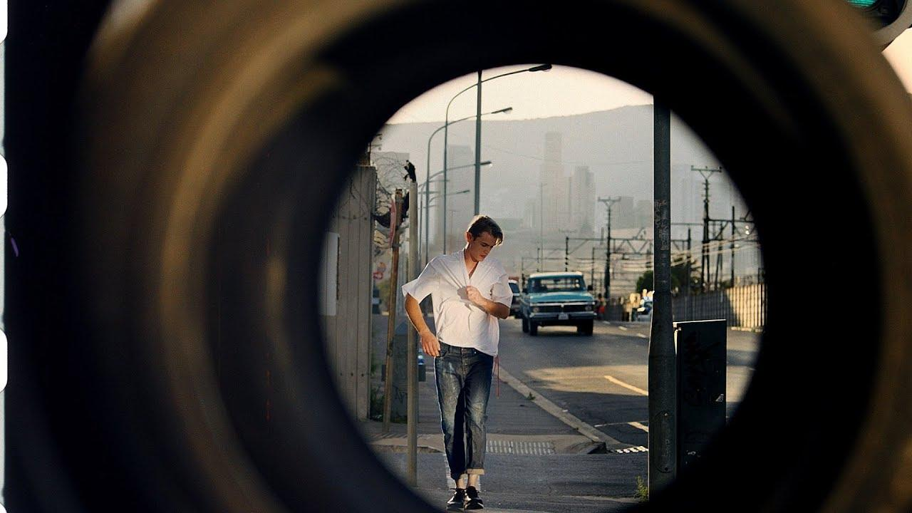 画像: DIESEL - KEEP THE WORLD FLAWED www.youtube.com
