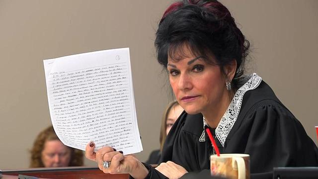 画像: 「女性たちの証言はウソ」に裁判官が激怒