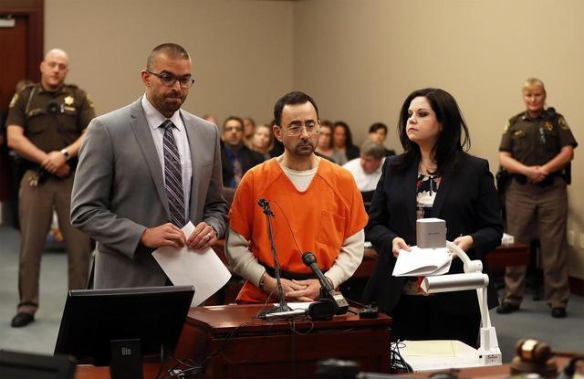 画像: 150人以上に性的虐待、元医師に判決下した裁判官の「ある行動」が大絶賛