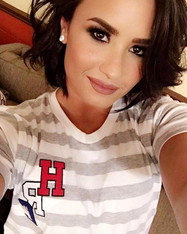 画像: Ⓒ Demi Lovato
