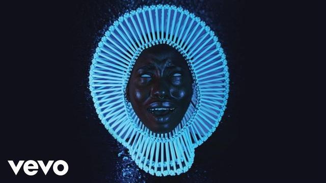 画像: Childish Gambino - Redbone (Official Audio) www.youtube.com