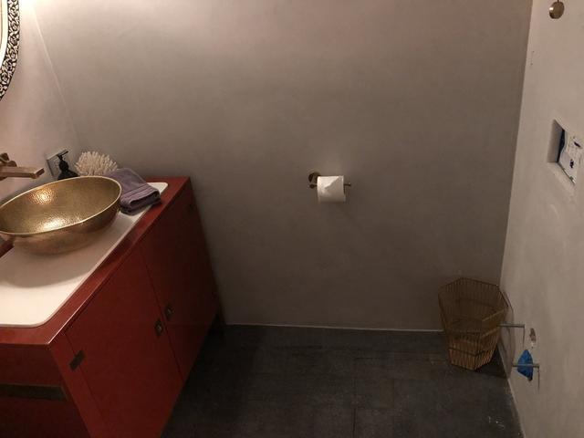 画像2: 家に帰ったらトイレがない!?