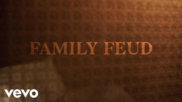 画像: JAY-Z - Family Feud ft. Beyoncé www.youtube.com