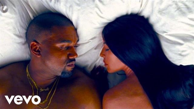 画像: Kanye West - Famous youtu.be