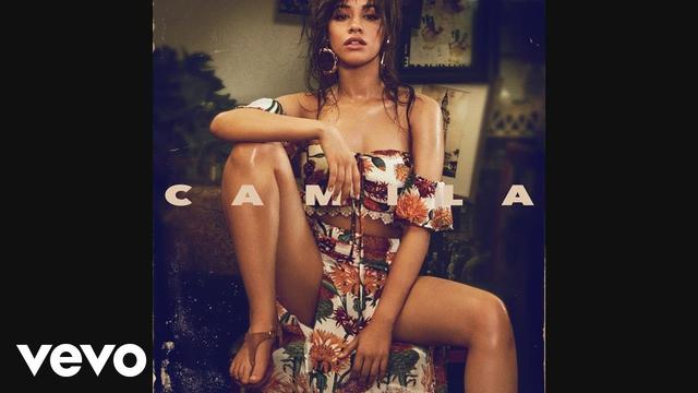 画像: Camila Cabello - Consequences (Audio) youtu.be
