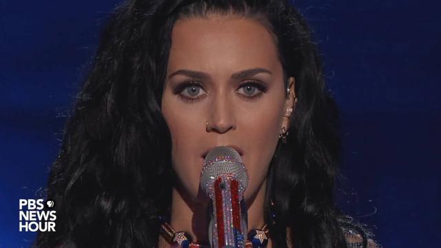 画像: Watch Katy Perry perform 'Rise and 'Roar' at the 2016 Democratic National Convention youtu.be