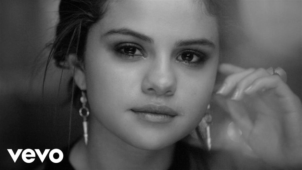 画像: Selena Gomez - The Heart Wants What It Wants (Official Video) youtu.be