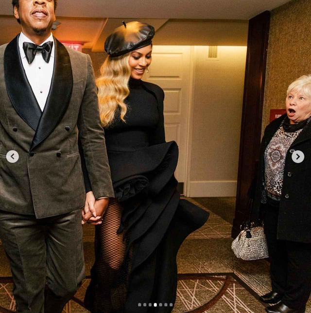 画像: ©instagram/Beyonce