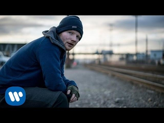 画像: Ed Sheeran - Shape of You [Official Video] youtu.be