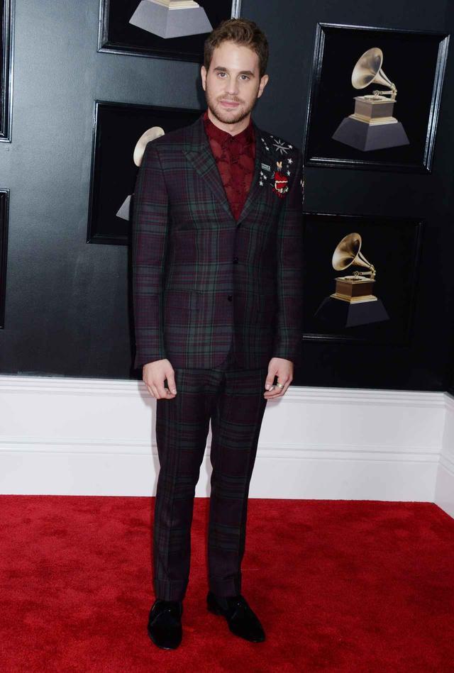 画像7: 華やかなスーツ姿!第60回グラミー賞、メンズのレッドカーペット速報