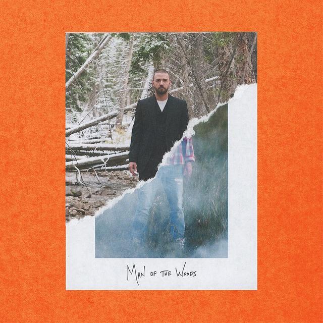 ジャスティン・ティンバーレイク、アルバム『マン・オブ・ザ・ウッズ』、Justin Timberlake、Man of the Woods
