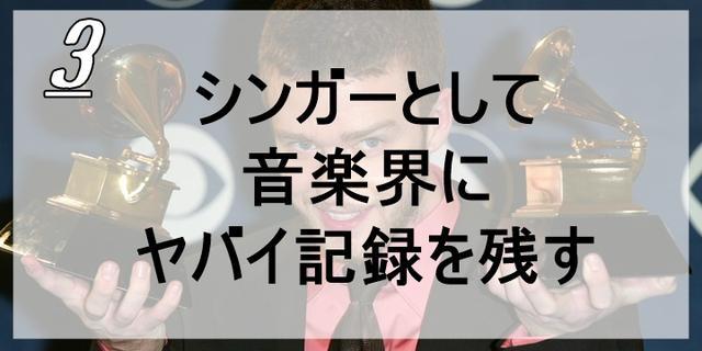 ジャスティン・ティンバーレイク、Justin Timberlake、アルバム