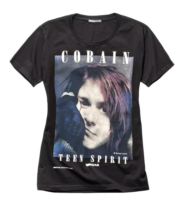 画像5: 激レアなカート・コバーンのTシャツ発売