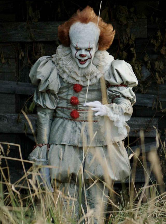 画像: ⑤「怖すぎる」という理由で、あるシーンがカットに