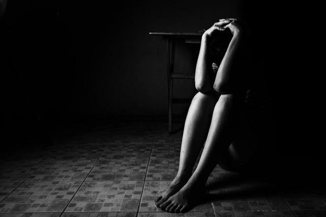 画像: 被害者は14歳未満の少女
