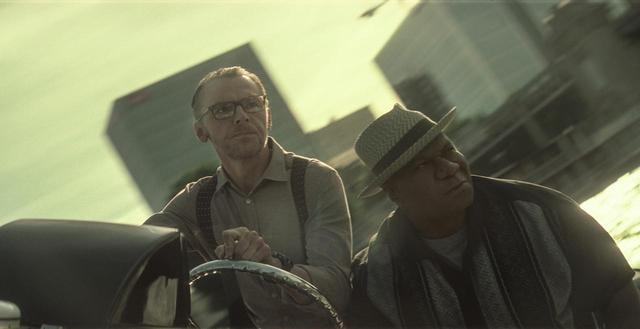 画像4: 大人気スパイ映画『MIP』