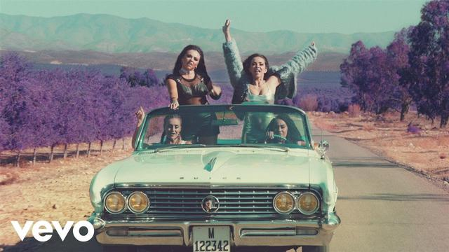 画像: Little Mix - Shout Out to My Ex (Official Video) www.youtube.com