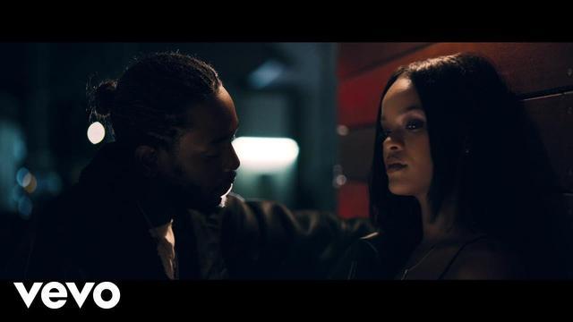 画像: Kendrick Lamar - LOYALTY. ft. Rihanna www.youtube.com