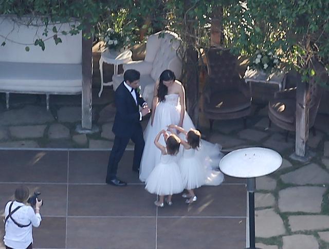 画像3: 『フルハウス』のジェシーおいたん、結婚式直前に強盗被害に遭う