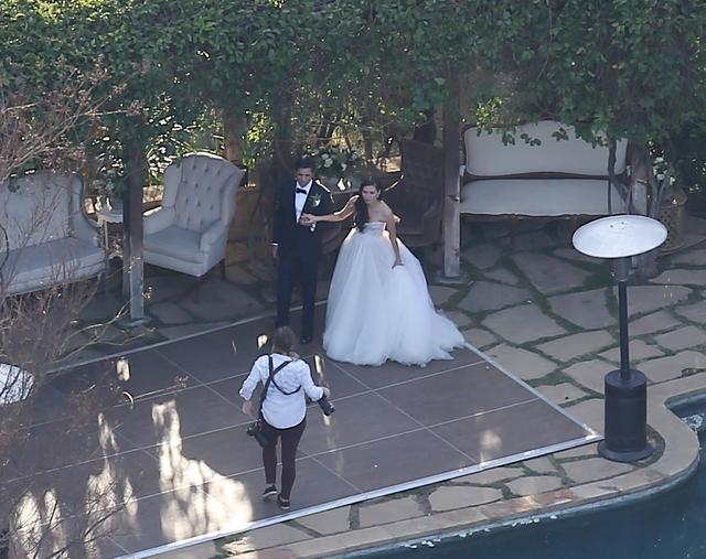 画像2: 『フルハウス』のジェシーおいたん、結婚式直前に強盗被害に遭う